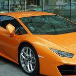 Significance of renting a supercar